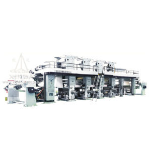 Slitter / Die Cutter / Slitting Machine pictures & photos