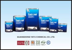 Easicoat E3 1k Basecoat Auto Paint pictures & photos