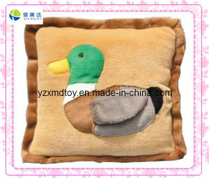 Funny Duck Soft Plush Animal Pillow pictures & photos
