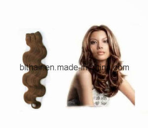 Humam Hair Body Wave Weft 20""