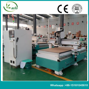 Atc CNC Router for Wood Door Making pictures & photos