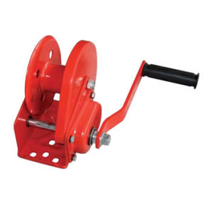 Hand Winch (AHW Series) pictures & photos