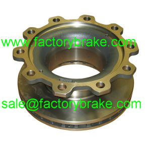 0308834020/0308834060/0308834067 BPW Commercial Vehicle Brake Disc pictures & photos