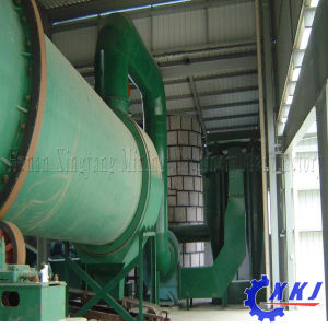 Big Drying Capacity Muddy Material Rotary Drum Drier pictures & photos