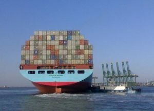 Container Shipping 20′/40′ and Cheaper Shipping Freight pictures & photos