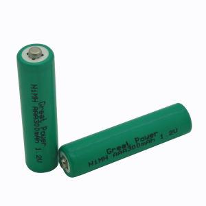 1.2V Rechargeable NiMH Battery H-AAA 300mAh