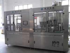 Mineral Water Filling Machine (DR32-32-10S)