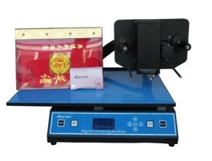 Small Logo Hot Foil Stamping Printing Machine pictures & photos