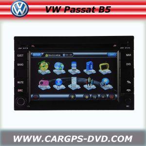 Car DVD Player for Volkswagen Passat B5 (HT-D803)