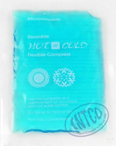 Reusable Hot and Cold Pack (0507)