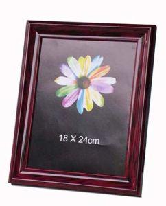 Plastic Photo Frame (BO)