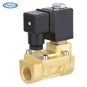 Superior Quality DHD21 Solenoid Valve for Water