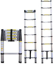 Telescopic Ladder (TRK-T260)