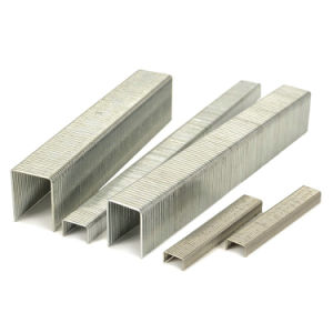 Bostitch86 Galvanized Staples for Furniture and Packing pictures & photos