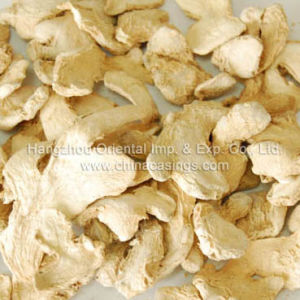 Dried Ginger (D05)