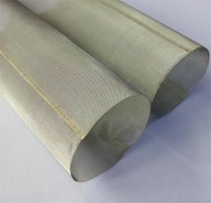 Stainless Steel Mesh Filter Cylinder/Filter Mesh Tube/Filter Cartridge pictures & photos