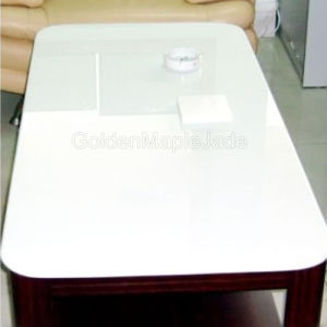 Crystal White Panel (Table)