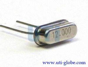Quartz Resonator (HC-49U/S, HC-49U HC-49T HC-49U/S)