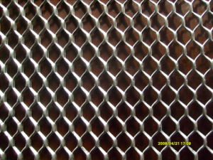 High Quality Aluminum Expanded Grille in Factory Price pictures & photos