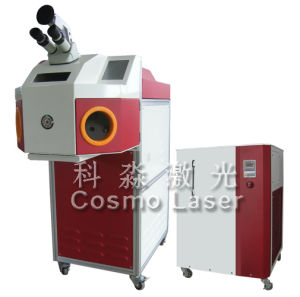 Laser Heat Conduction Welding Machine pictures & photos
