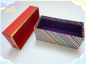 2014 Hot Sale Eco-Friendly Paper Gift Box (XYPB009)