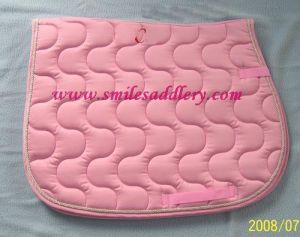 Horse Cover Saddle Cloth Horese Equipment Blanket Saddles Saddle Pad pictures & photos