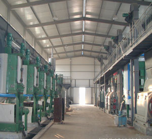 30t 50t 100t 200t Oil Mill Plant pictures & photos