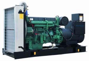 183KVA Original Volvo Powered Diesel Generator Set