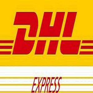 Courier Services From Ningbo to Australia by DHL