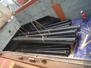 Casing Pipe / Tubing Pipe (API-5CT OILFIELD SERVICES)