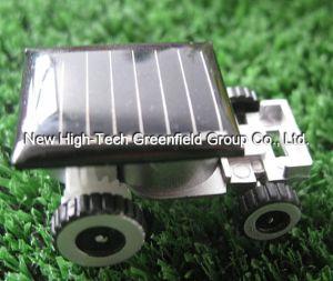 Solar Mini Car