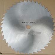 General Saw Blade for Wood Without Alloy Teeth pictures & photos
