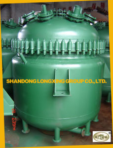 Glass Lined Reactor for pharmaceutical pictures & photos