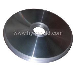 Aluminium Part for High-Quality Lathe Machining (after die casting or raw material)