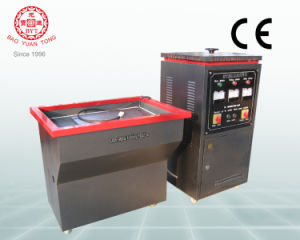 magnesium etching machine