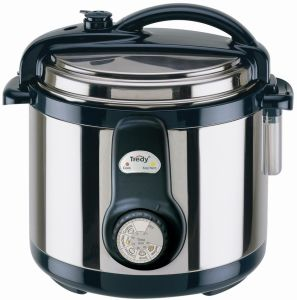 Electric Pressure Cooker (YBD40-80C)