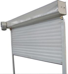 Roller Shutter Door (XF-77)