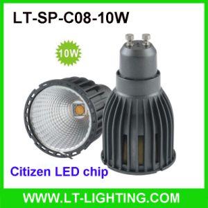 10W COB LED Spot Lamp (LT-SP-C08-10W)