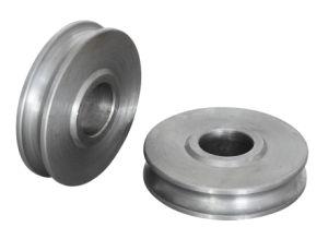 Steel Axle