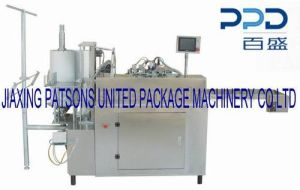 Blood Lancet Packaging Machine Ppd-Blp100 pictures & photos