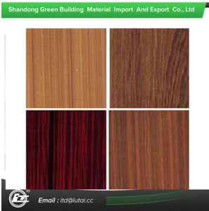 Decorative Wood Grain Siding Panel pictures & photos