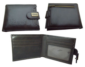 Leather Wallet for Men Atw-W1824