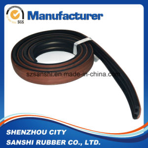 China Manufacturer Produced Waterstop Rubber Strip pictures & photos