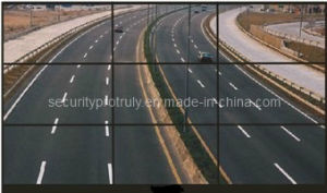 LCD Panel Screen Display with CE and FCC Certificate (46C-JSNB/LED)