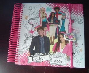 Hardcovers Notepad With Spiral Bound