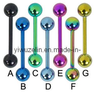 Body Jewelry (TML-081517)