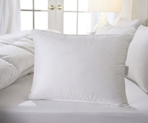 Down Feather Pillow (SDF-12) pictures & photos
