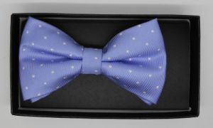 New Design Fashion Men′s Woven Bow Tie (DSCN0044) pictures & photos