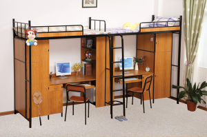 Popular High Quality Dormitory Furniture (G32A) pictures & photos