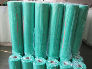 Flame Retardent Fiberglass Mesh, Fire Resistant Glassfiber Fabric pictures & photos